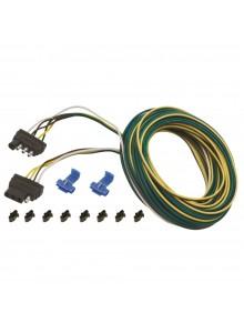 WESBAR Connecteur de fil électrique 25'