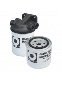 MOELLER Ensemble double universel de filtres à carburant séparateurs d'eau N/A