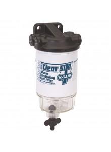 MOELLER Filtre à essence de séparateur d'eau Clear Sit N/A