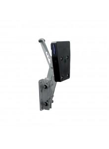 Panther Support en aluminium pour moteur hors-bord - 20 HP MAX