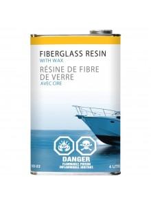 Captain Phab  Résine polyester liquide