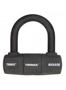 "Trimax Verrou en ""U"" rouge"