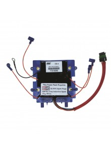 CDI  Bloc d'alimentation optique numérique OMC CD 4 AL 4 cylindre