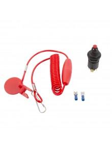 SIERRA Interrupteur MP40970-1 Urgence - 722325