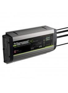 PROMARINER Chargeurs de batterie, 24 A Protournament 240 Elite Double - 727022