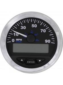 SIERRA Indicateur de vitesse Matrix Smartcraft - 70002D