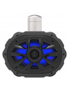 Boss Audio Haut-parleur pour tour de wake RGB LED Universel