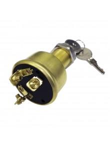 SIERRA Interrupteur MP39060-1 Serrure à clé - 731168