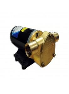 JABSCO RULE Impulseur Ballast King 15 GPM avec interrupteur