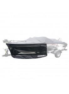 Housse de protection de bateau