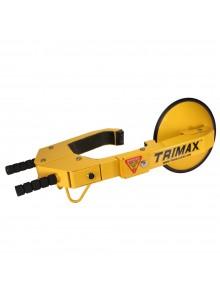 Trimax Bloque-disque et pneu Ultra-Max