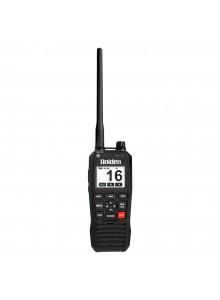 Uniden Radio VHF Flottant bi-directionnel Noir