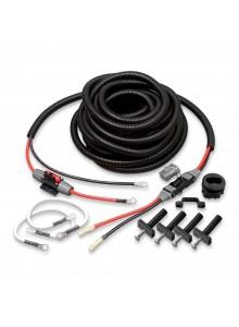 Trac Outdoor Ensemble de montage de propulseur électrique Câble de moteur - 734204