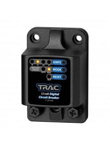 TRAC OUTDOOR Disjoncteur numérique 10 à 25 A
