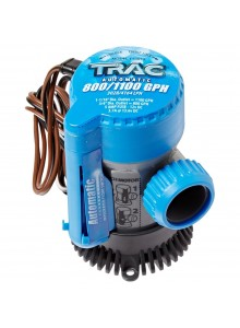TRAC OUTDOOR Pompe de cale automatique