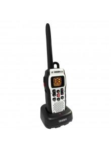 Uniden Radio VHF Atlantis 150 Noir, Blanc