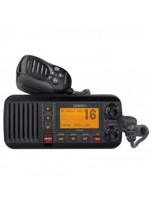 Uniden Radio marine à montage fixe UM435 Noir