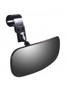 "CIPA Miroir central pour UTV/VTT Pince de serrage 1.75"""