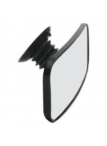 CIPA Miroir de ski avec ventouse Ventouse