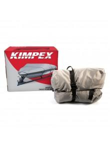 Kimpex Housse de bateau de pêche à fond en V