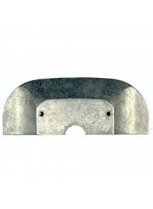PERFORMANCE METAL Plaque, cavitation Alpha Mercury