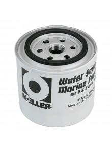 MOELLER Filtre à essence de séparateur d'eau Mercury, Yamaha