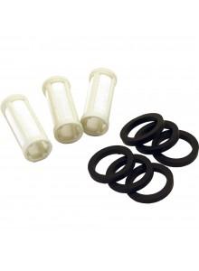 Kimpex Filtre de rechange de canalisation de carburant N/A