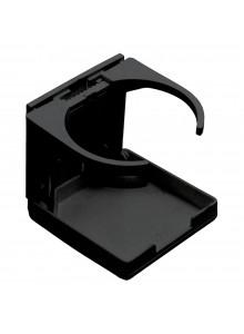 Kimpex Porte-gobelets réglable escamotable