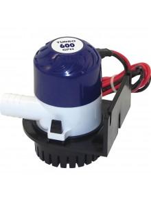Kimpex Pompe de cale