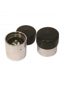 Kimpex Protecteur de roulement à bille avec paire de couvercle