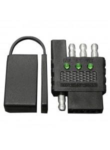 Kimpex Vérificateur de circuit de remorque en ligne