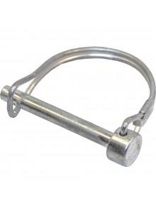 Kimpex Dispositif de verrou à goupilles de sécurité