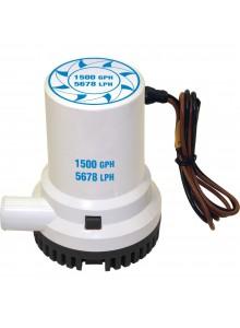 Kimpex Pompes de cale à haut débit