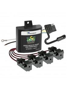 TEKONSHA Protecteur de circuit pour remorque