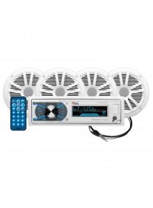 Boss Audio Ensemble audio MCK632WB.64 Marine - 4 - 180 W