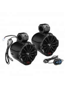 Boss Audio Système audio et amplificateur Bluetooth B62ABT Universel
