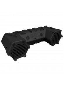 Boss Audio Haut-parleur et amplicateur Bluetooth avec barre de lumière DEL Universel