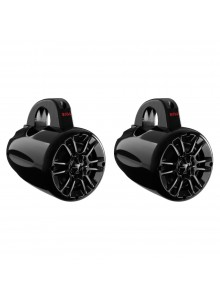 Boss Audio Haut-parleur coaxial double 400W Universel