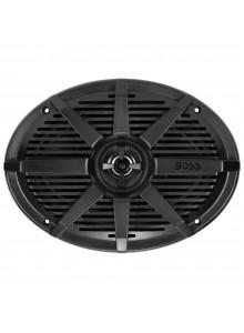 Boss Audio Haut-parleur coaxial 350W Universel