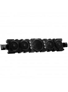 Boss Audio Barre de 5 haut-parleurs Reflex 1000W Universel