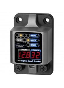 TRAC OUTDOOR Disjoncteur numérique 30 à 60A 30 à 60A