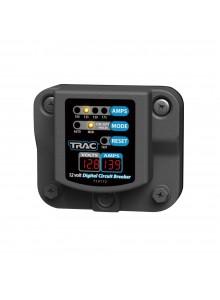 TRAC OUTDOOR Disjoncteur numérique 75 à 175A 75 à 175A