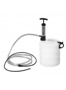 Trac Outdoor Extracteur de fluide/d'huile 7 L