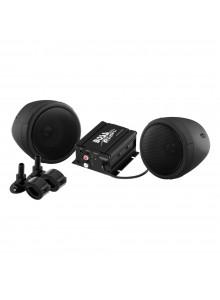 Boss Audio Haut-parleur et amplificateur Bluetooth 600 Watts Universel