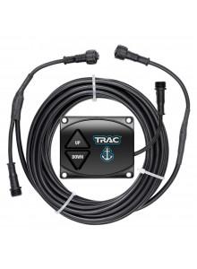 Trac Outdoor Ensemble d'interrupteur secondaire de treuil d'ancre Gen3