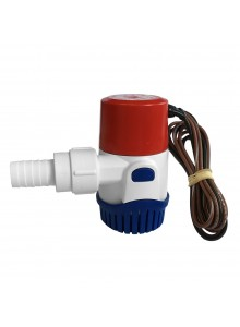 RULE Pompe de cale électrique