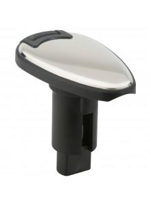Attwood Base de feux de navigation LightArmor Plug-In - 3 Pin