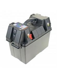 Kimpex Bac de batterie