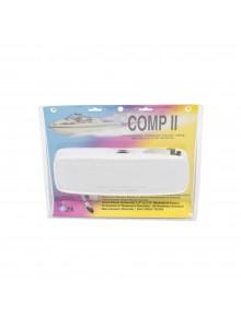 CIPA Miroir Comp II Permanent, Temporaire
