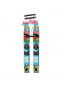 AIRHEAD Skis nautiques d'apprentissage Monsta Splash Airhead